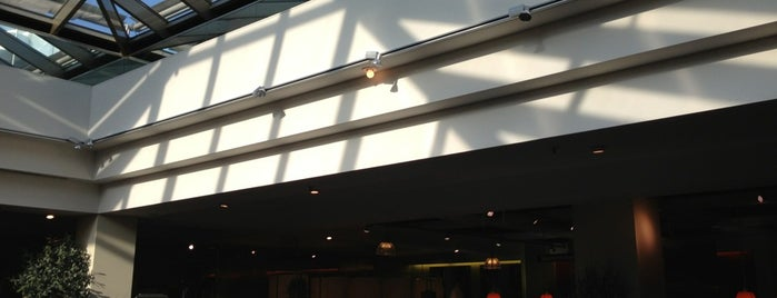 DINEA Café & Restaurant is one of Frühstück/Brunch - Barometer 2014.