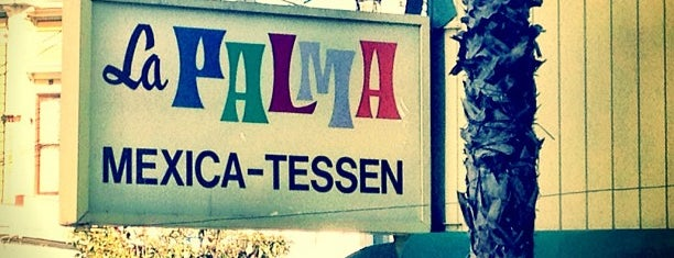 La Palma Mexicatessen Molino y Tortilleria is one of San Francisco.