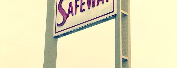 Safeway is one of Orte, die Samaher gefallen.