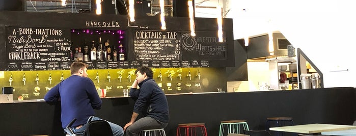 Five Miles is one of Pubs - Brewpubs & Breweries.