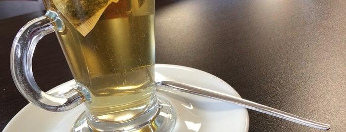 Cafe la Lavella is one of ᴡ'ın Kaydettiği Mekanlar.