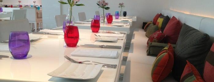 MIMO Restaurante is one of Incríveis Restaurantes de SP.