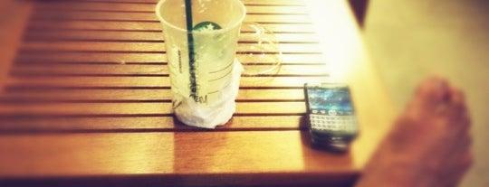 Starbucks is one of Enjoy Bali Ubud.