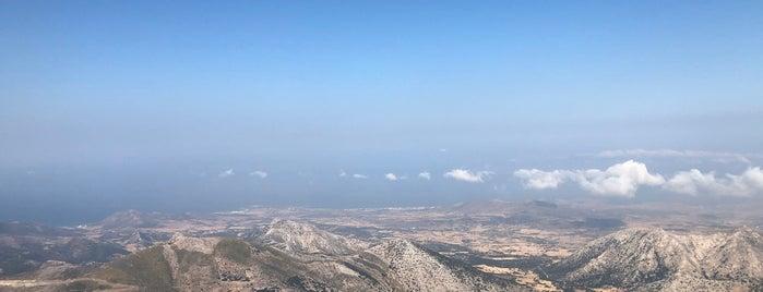 Mount Zeus is one of Greece Is The Word.