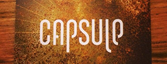 Capsule is one of Meruborun.