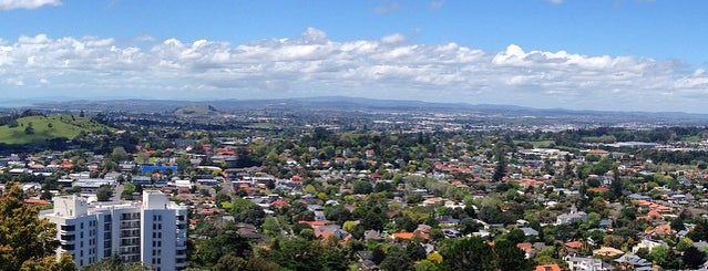 Mt Eden Summit is one of New Zealand.