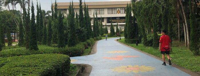 สวนสาธารณะกุดป่อง is one of เลย, หนองบัวลำภู, อุดร, หนองคาย.