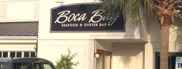 Boca Bay is one of Lieux sauvegardés par Elena.