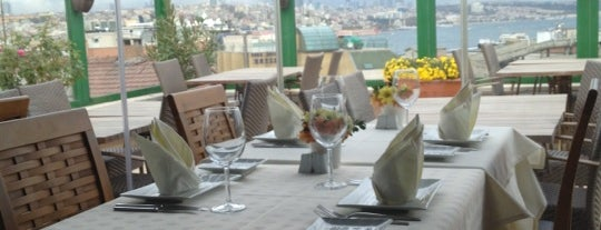 İmbat Restaurant is one of Lugares guardados de Dilara.