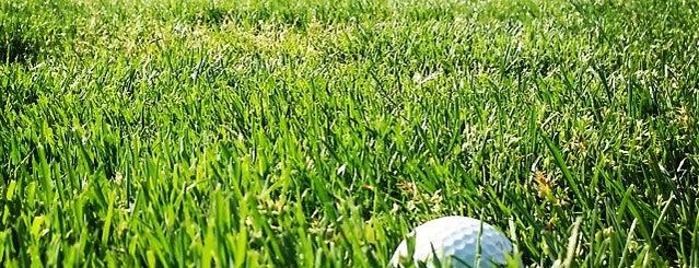Hendricks Field Golf Course is one of Lugares favoritos de Mirinha★.