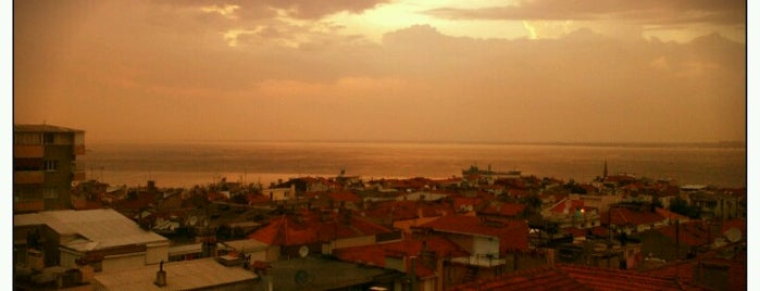 Hatay is one of Veni Vidi Vici İzmir 1.