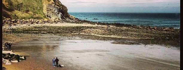 Cap Gris Nez is one of France.