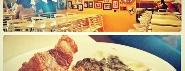 Homeys Cafe is one of Posti che sono piaciuti a Liez.