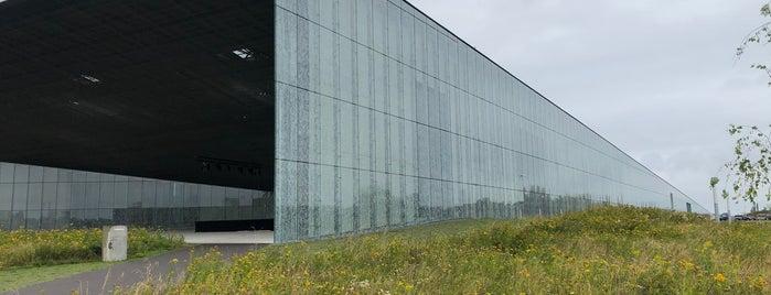 Eesti Rahva Muuseum | Estonian National Museum is one of Baltic Road Trip.