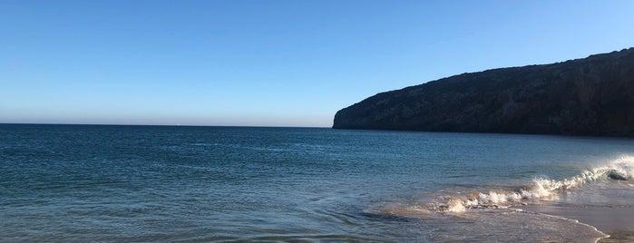 Praia de Furnas is one of Portugal.