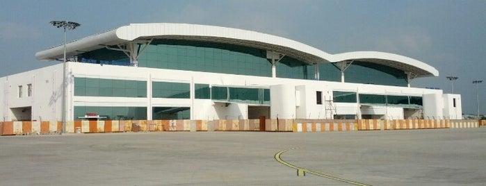 Birsa Munda Airport is one of Airports.