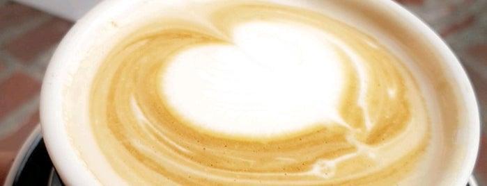 Espresso Profeta is one of Locais curtidos por Mohammed.