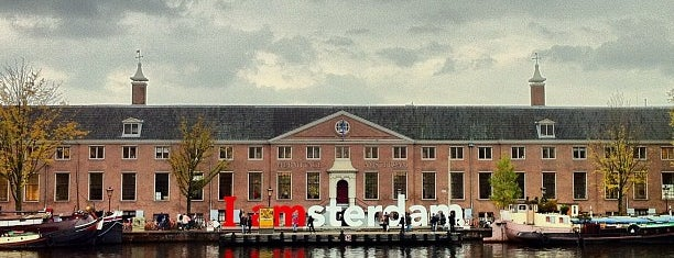 Hermitage Amsterdam is one of Museumnacht Amsterdam 2013.