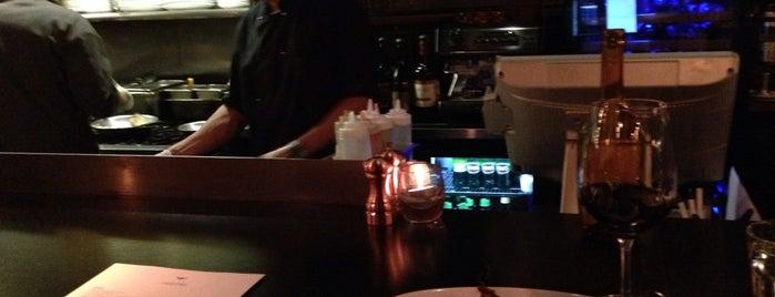 Machka is one of SF Restaurants.