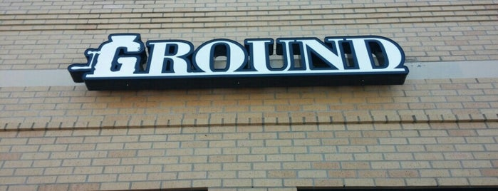 Ground is one of TN - Nashville.