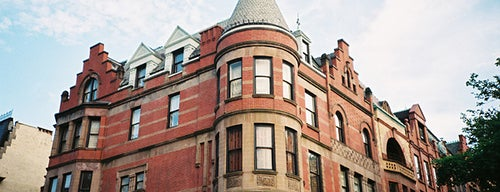 The Royal Tenenbaums House is one of NYC Movie Locations.