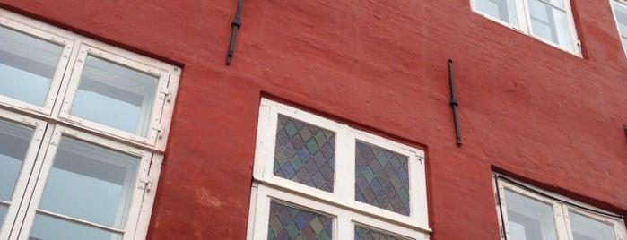 Nyhavn 37 is one of Copenhagen.