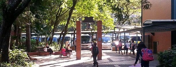 Graded School is one of Tempat yang Disukai Nicee.