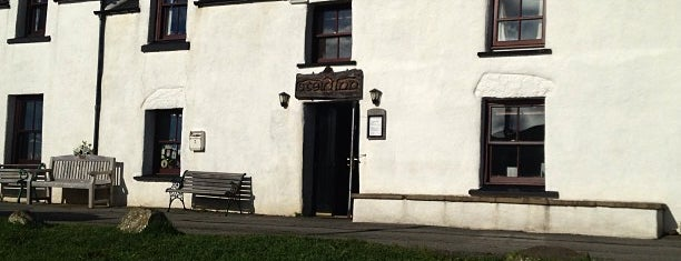 Stein Inn is one of Skye.
