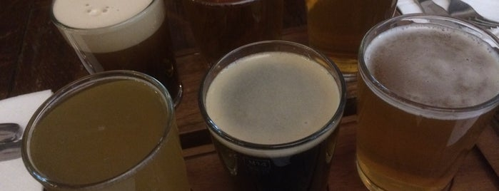 Hack & Hop is one of London's Best for Beer.