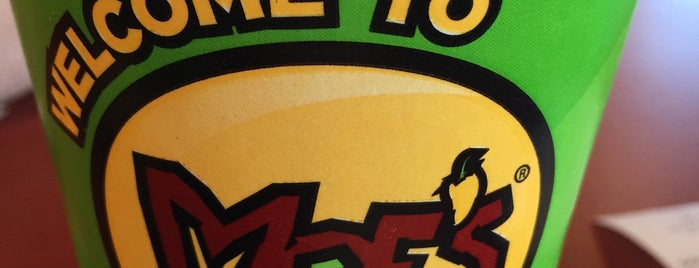 Moe's Southwest Grill is one of PA - Montoursville.