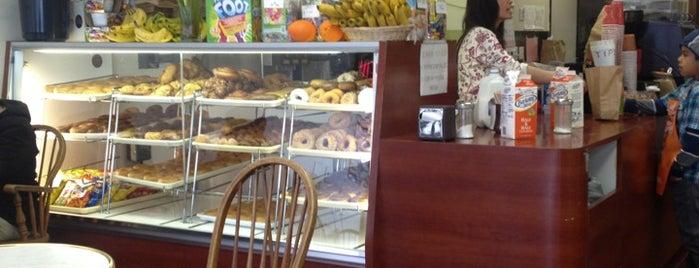 Eagle Donuts is one of Posti che sono piaciuti a jenny.