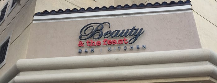 Beauty and The Feast is one of Top Breakfast / Brunch Spots #VisitUS.