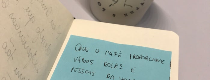 Catarina Coffee And Love is one of Lugares favoritos de Joao.