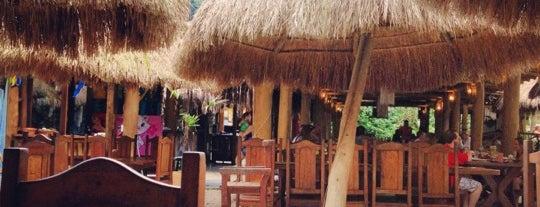 Padang Bar e Pizzaria is one of Ubatuba.