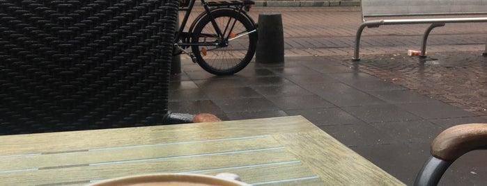 Coffee Bay is one of Kaffe trinken.