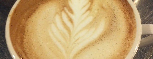 Coffee Foundry is one of CUPS App.