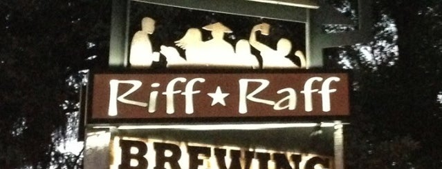 Riff Raff Brewing Co. is one of Colorado Breweries.