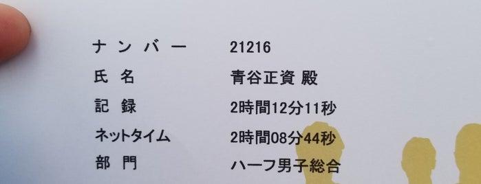 淀川河川敷グラウンド is one of 淀川探訪.