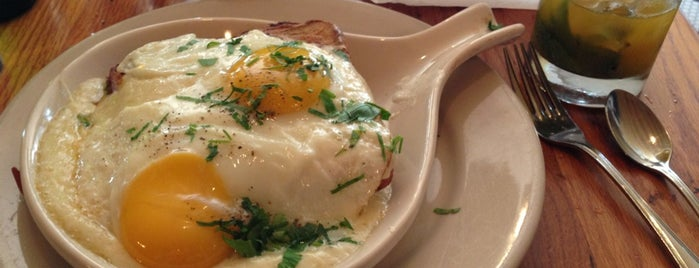 The Smith is one of NEW YORK CITY: brunch.