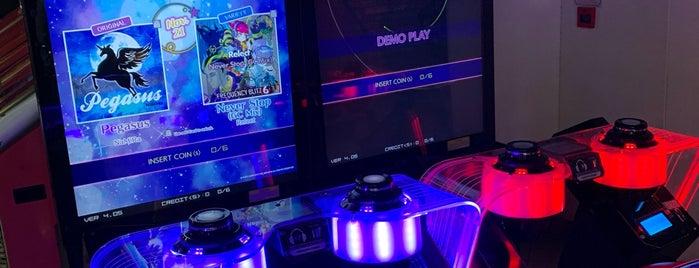 Smart Game is one of Lugares guardados de Zsuzsanna.