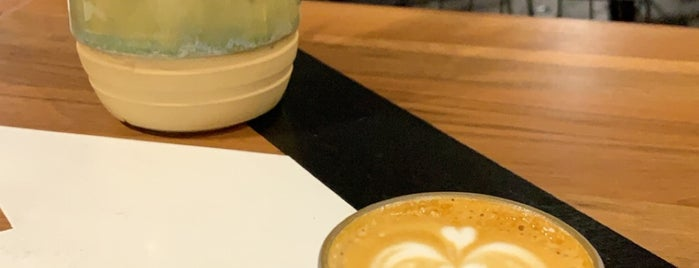 Ark Coffee is one of North Emirates.