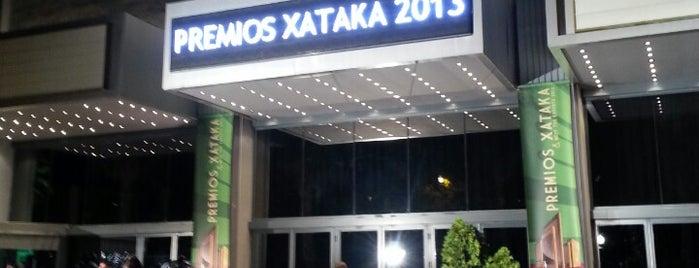 TeatroGoya Multiespacio is one of Madrid: Teatros.