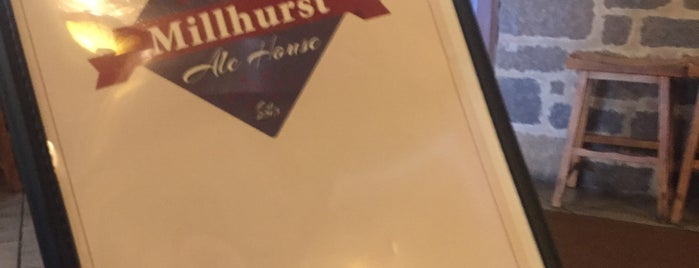 Millhurst Ale House is one of Ericさんのお気に入りスポット.