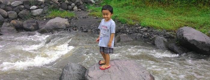 Ledok Sambi, Desa Wisata Kaliurang is one of Tempat yang Disimpan Juand.
