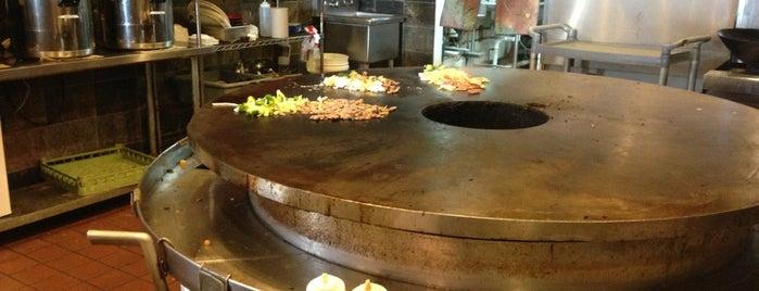 Wacky Mongolian Restaurant is one of USA 3.