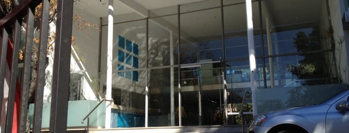 Highland Gardens Hotel is one of LA   Next.