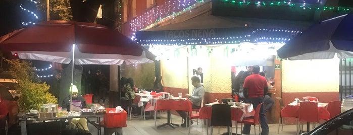 Tacos La Nena is one of Mexico City 2018.