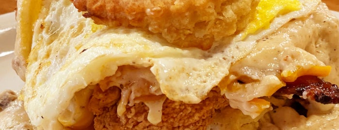 Maple Street Biscuit Company is one of Florida.