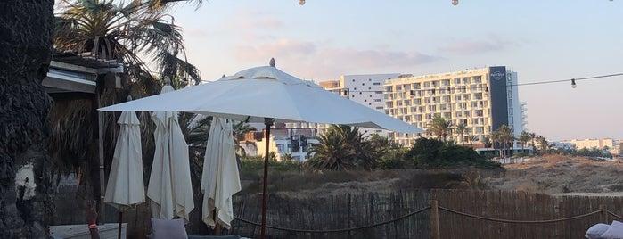 Beachouse is one of Locais curtidos por Сергей.