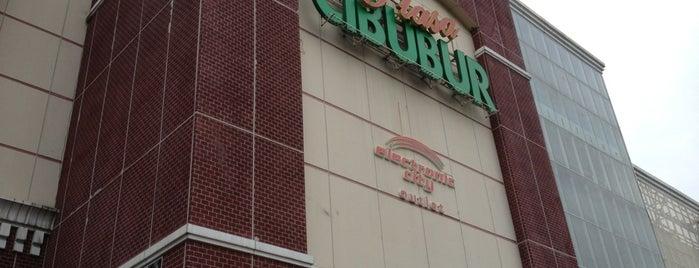 Plaza Cibubur is one of Janさんのお気に入りスポット.